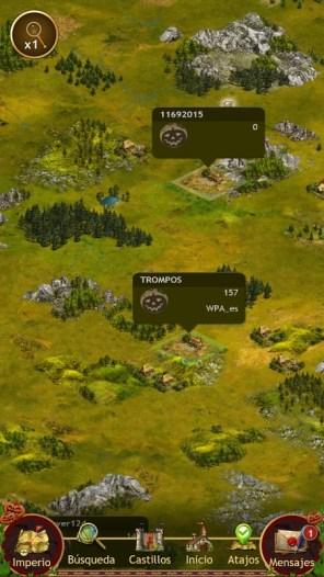 Imperia Online Halloween 2