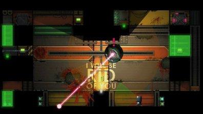 Stealth Inc 2 xbox 2