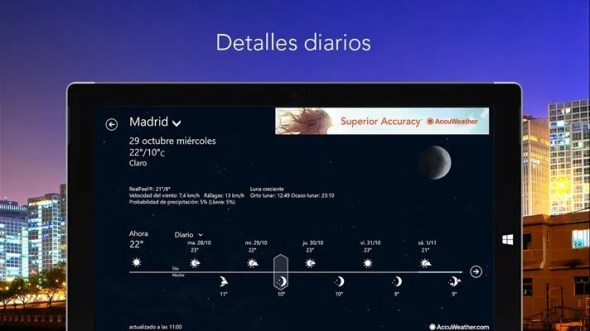 AccuWeather pc 2