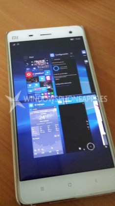 XIaomi Mi4 Windows 10 Mobile (8)