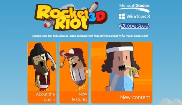 Rocket Rio