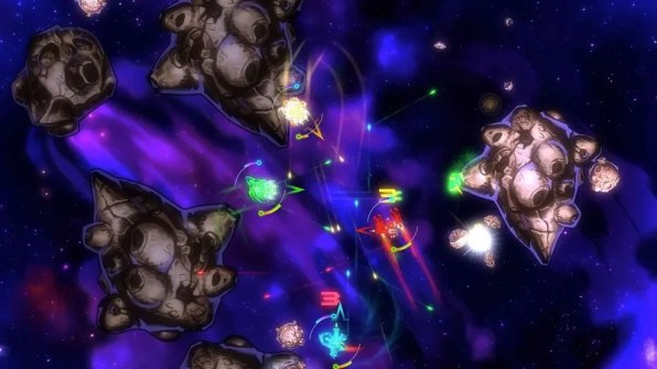In Space We Brawl Full Arsenal Edition (4)