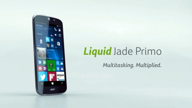 Jade Primo
