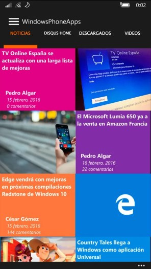 WPA-WindowsPhoneApps-Nueva-App-Tema-moderno