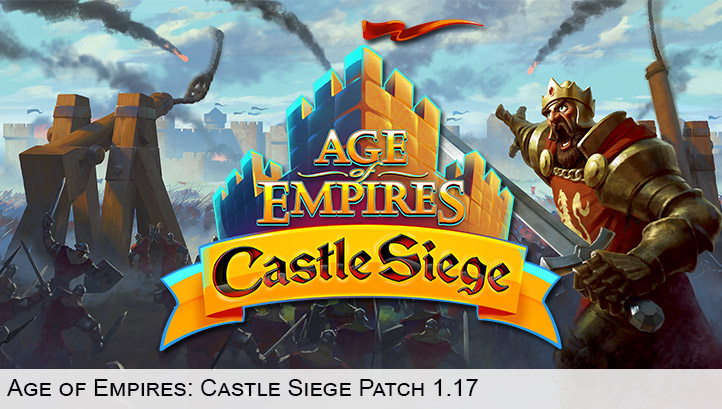 Age of Empires Patch-117