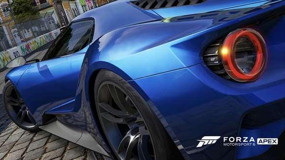 Forza Motorsport 6 APEX 3