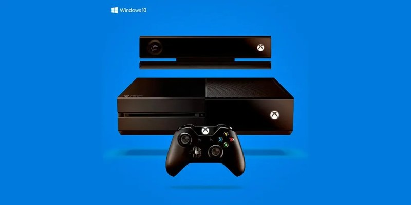 Xbox-One-Windows-10
