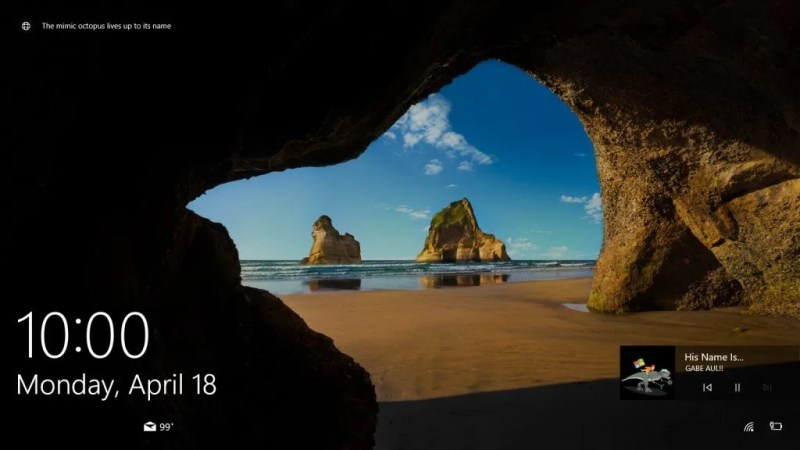 Build 14328 for PC 12