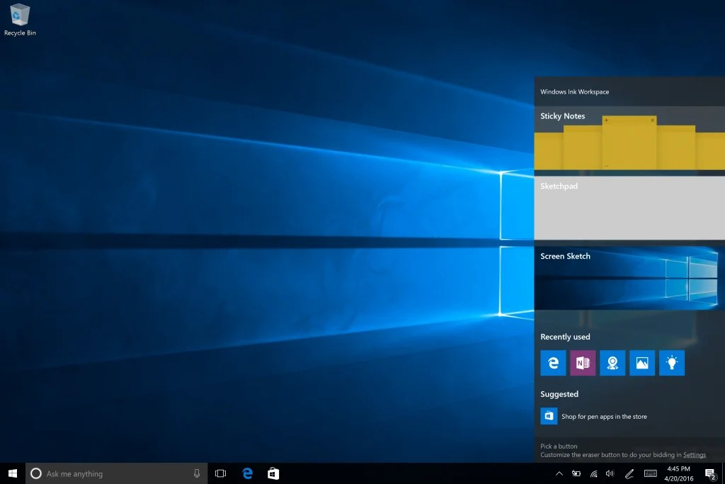 Build 14328 for PC