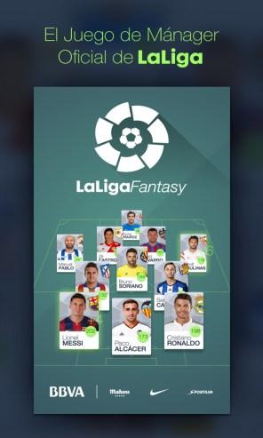 LaLiga Fantasy 1