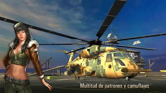battle helicopters 3