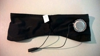 Audio Sportsband