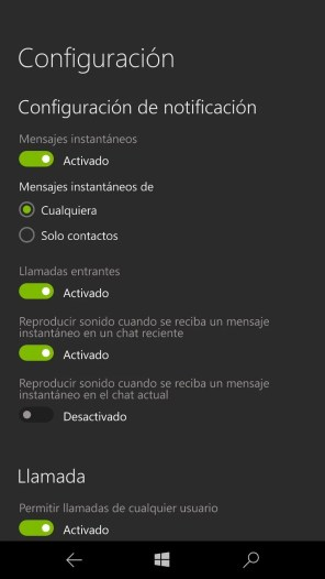 skype uwp preview-movil 3