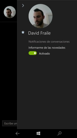 skype uwp preview-movil 9