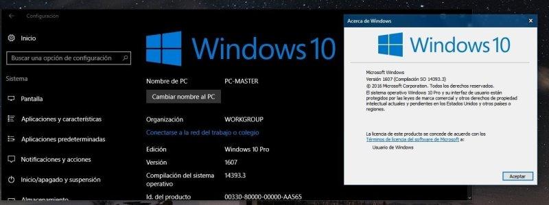 Build 14393.3