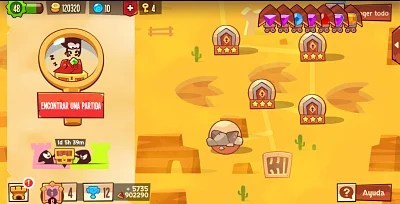 KIng of thieves 7