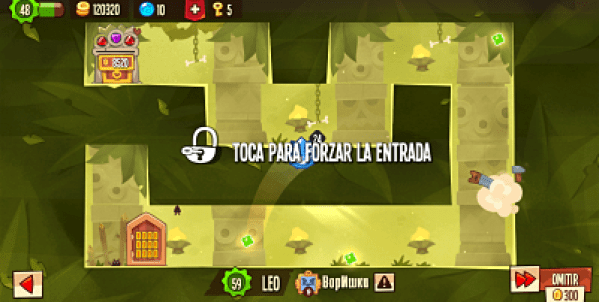 KIng of thieves 8