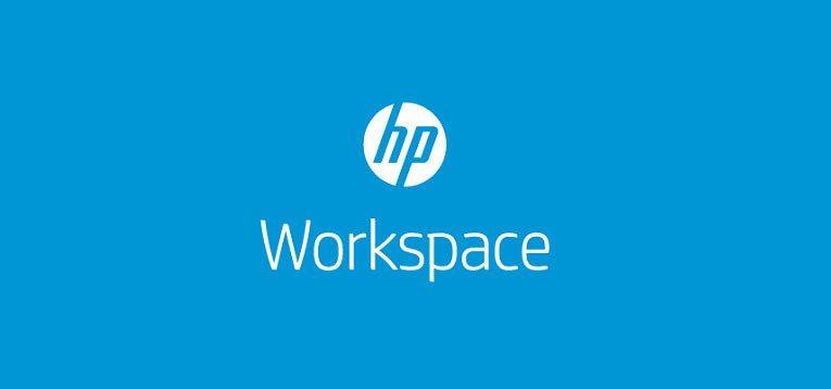HP-Workspace