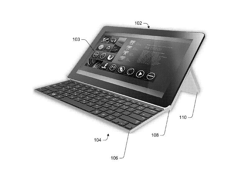 patente-teclado-plegable-con-soporte-para-tabletas-y-con-kickstand-de-microsoft-4