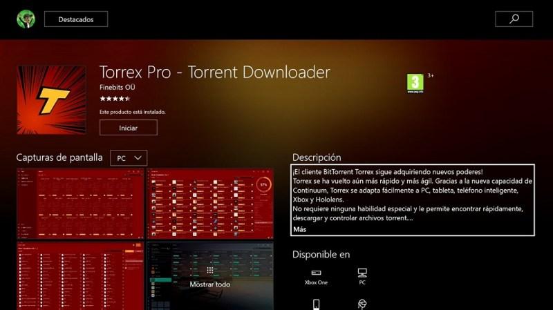 torrex-pro-portada