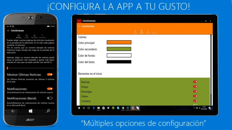 configuracion-uwp