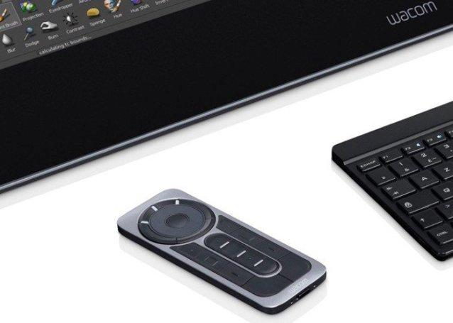 wacom-remote