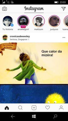 Instagram 10