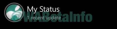 Whatsapp Beta estados 4
