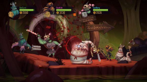 zombie Vikings 3