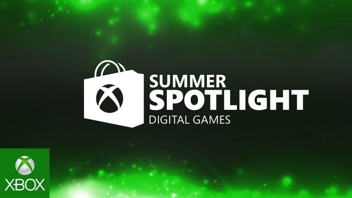 Xbox Summer