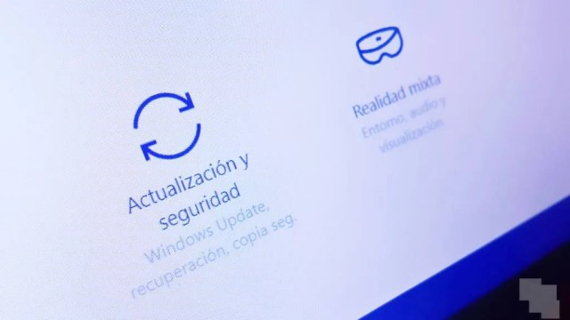 actualizacion windows