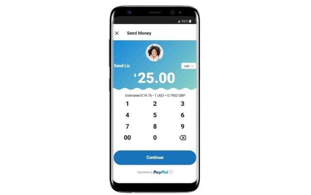 skype pagó con paypal