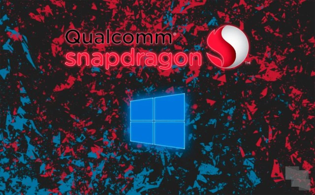 Qualcomm ©Snapdragon 835 funcionando en artefactos ©Windows 10