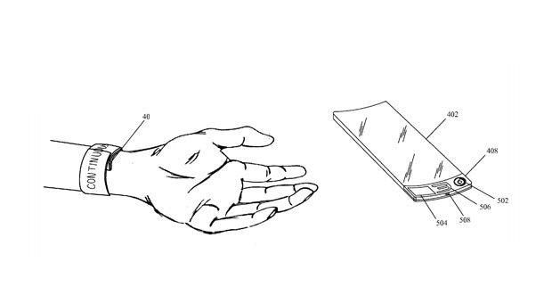 Surface ArmBand