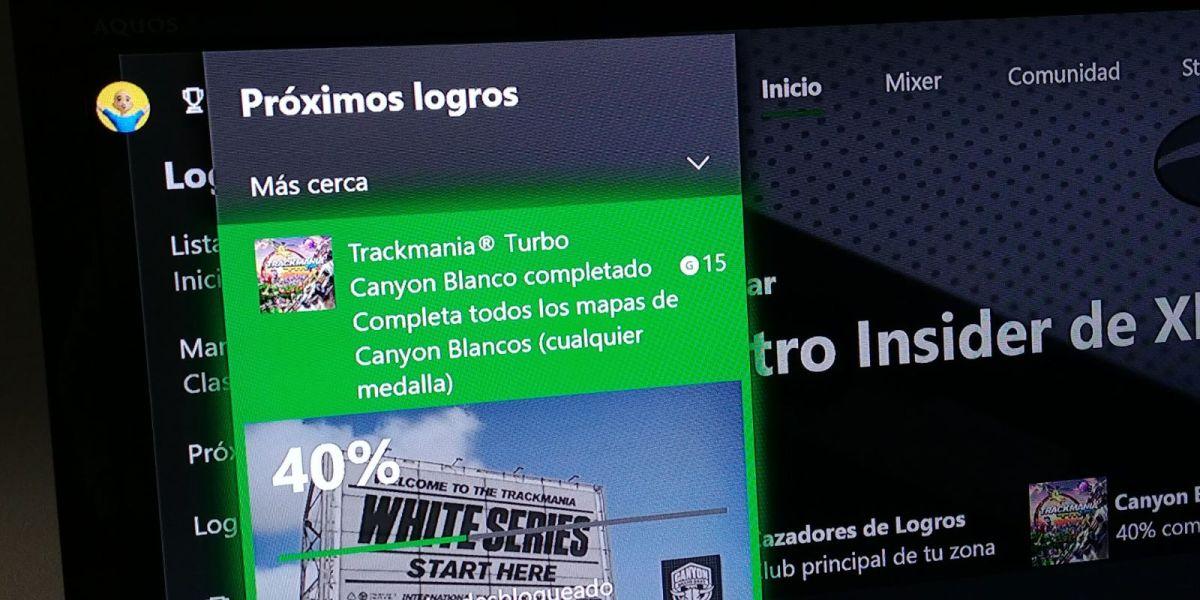 Xbox One recibe alguna nueva modernización en el anillo Alpha con nuevas funciones