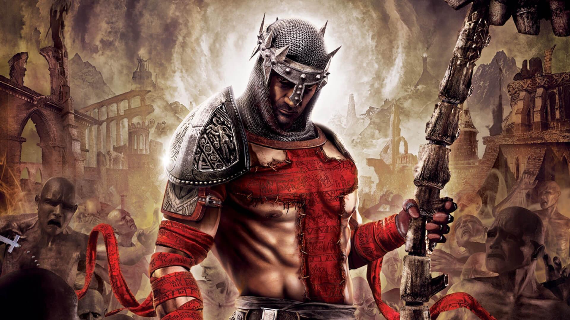 Dante S Inferno Y R U S E Nuevos Juegos Retrocompatibles Para Xbox