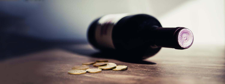 Evolution du concept de valorisation dans le monde du vin