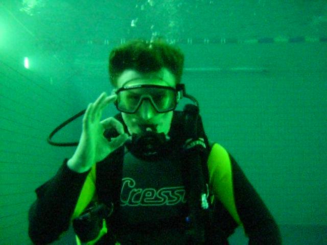Diving_signal_ok