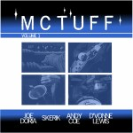 McTuff Vol 1 - CD_Cover