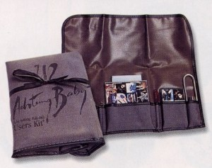 U2's Crazy Press Kit for Achtung Baby