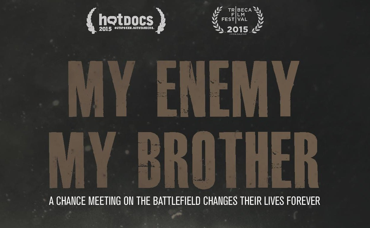 My_Enemy-My_Brother-Poster