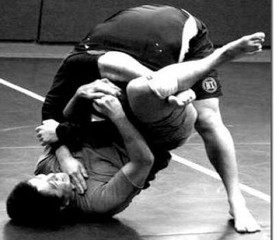 Triangle Hold