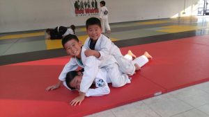 Brazilian Jiu-Jitsu Kids Classes - Newark Ca