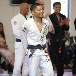 """Keith """"Fook"""" Fukumae - Advanced Jiu-Jitsu"""