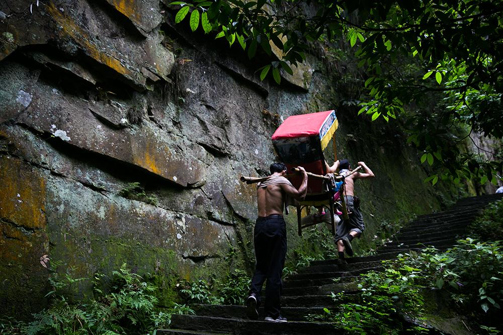 Zhangjiajie, Tianmen Mountain, China, Travel, Backpacking, Hiking, Avatar, Landscape, Photography,