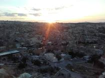Sunset-Point in Göreme