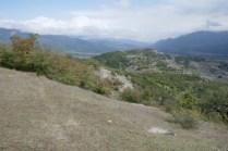 Erste GPS-Wanderung die ich in meinem Leben unternehme. Gut so, es gibt auf dem gesamten Janapar-Trail im Norden kaum Ausschilderungen, hier geht man kilometerweit auf einem Viehtrampelpfad