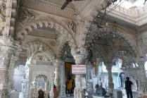Shri Mumbadevi Mandir-Tempel