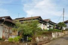 Ungma ist das zentrale Dorf des AO-Stammes.
