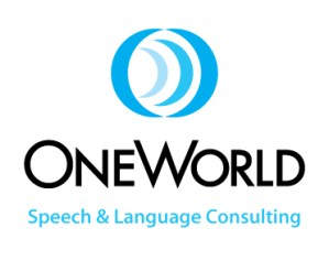 OneWorld Speech Logo